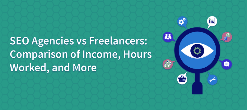 freelance seo vs agence seo
