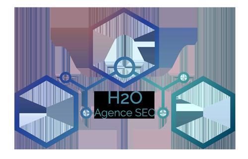Agence SEO Paris | H2O