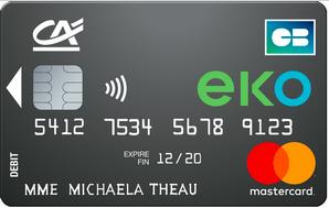 carte-bancaire-eko - Paiement mobile